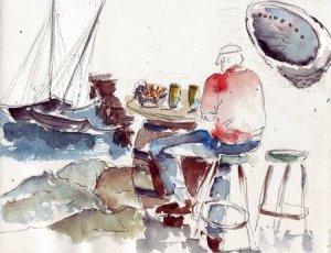 workingboat