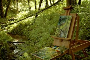 plein air- reference 4