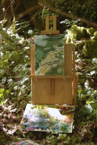 plein air - reference1