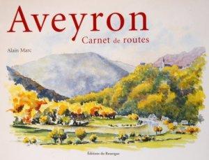 Aveyron - Alain Marc