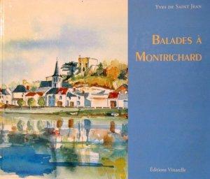 Balades a Montrichard - Yves de St Jean