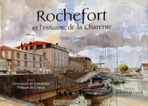Rochefort - Denis clavreul