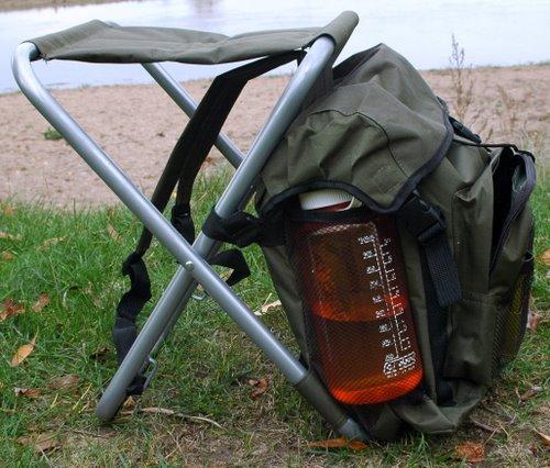 sketching bag and stool 2