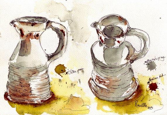 Bowl Ellipses 2