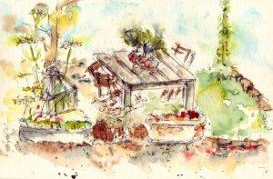 table de la terrasse-001