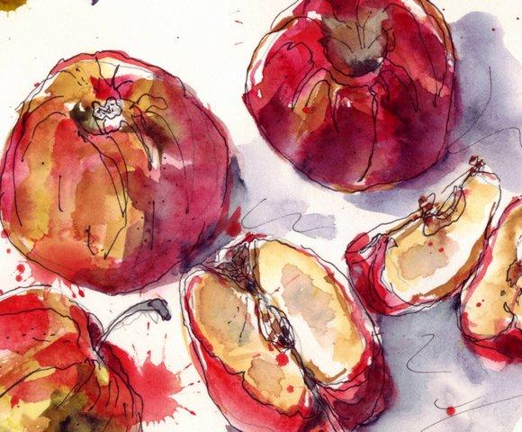 apples en aqua close up 3230x2669