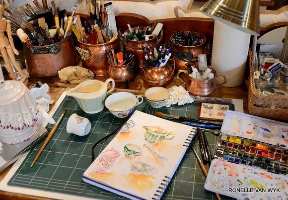 art table in the barn 3870x2680