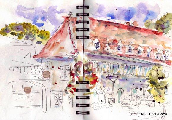 centre villel Beaulieu