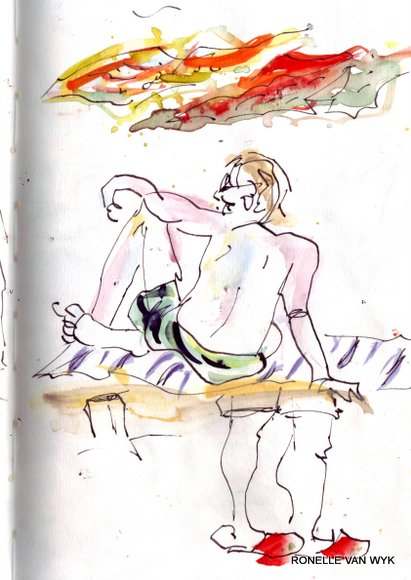 spain sketches 20