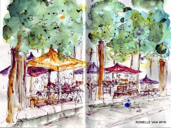 beaulieu market