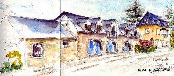 Beaulieu house 2