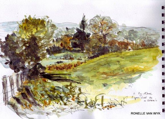 Puy d'Arnac