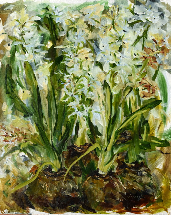 white-hyacinths-in-oil
